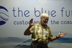 "Ocean Stewards inspired by 'beach-bum extraordinaire"""
