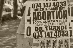 Abortion stigma strikes