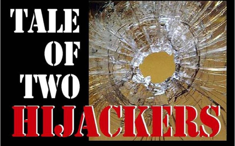 Tale of Two Hijackers