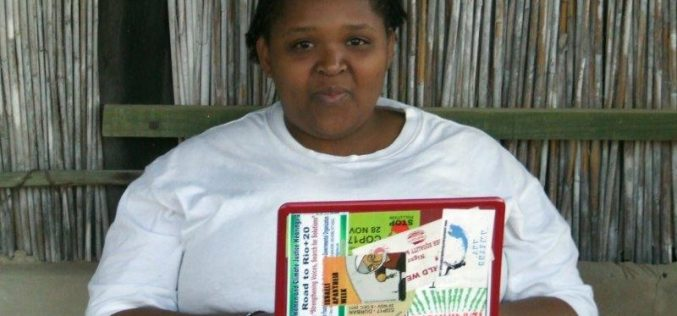 Nosipho Mngoma