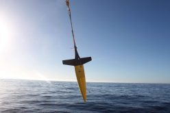 Space age tech deployed in Agulhas Current