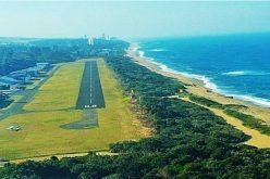 Airport plan back on radar