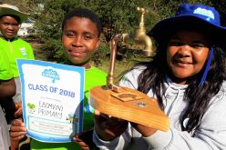 No drips at winning South Coast school