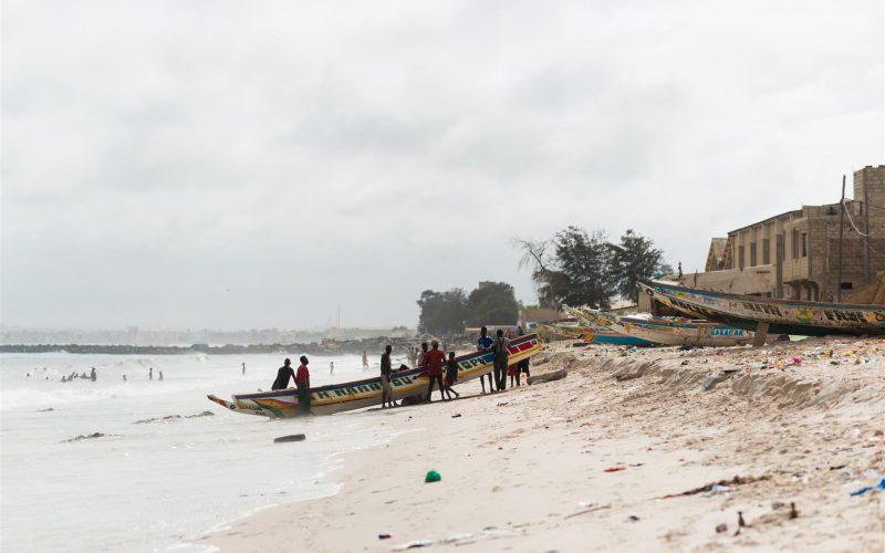 Deadly plight of Senegalese fishermen