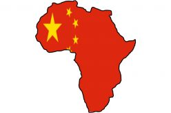 Huang on a Mao: more to China's African adventure than meets the eye