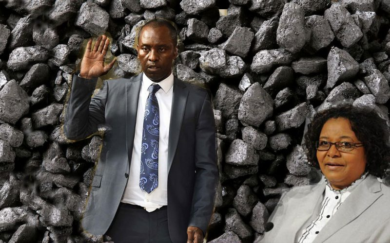 Court scuppers mining, rebukes ministers