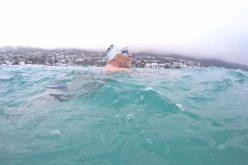Ten more swimmers join the Wild Friends campaign trail