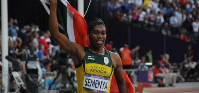 OPINION: Caster Semenya – not normal enough?