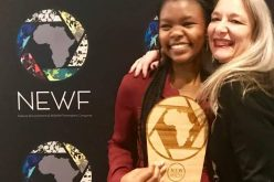 'Wild Coast Wallflower' pitch wins award