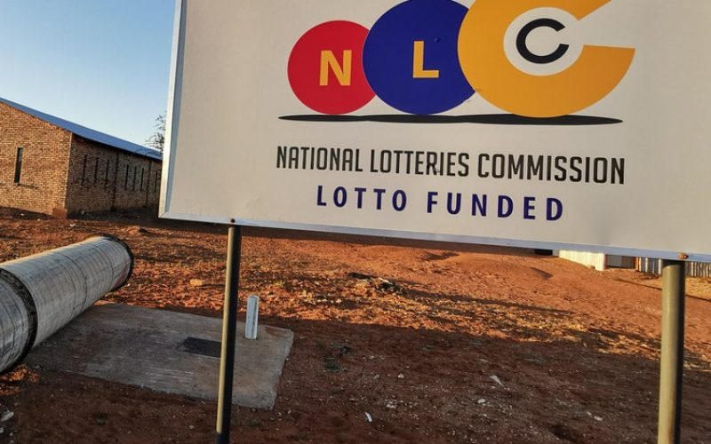 National Lotteries Commission linked to controversial grants