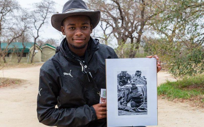 SA teen wins international photographic award