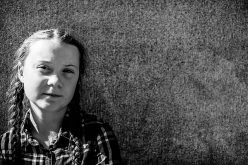 Why are conservative men so scared of Greta Thunberg?