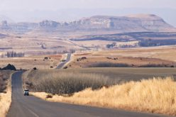 Harrismith: When the going gets tough, the tough get going