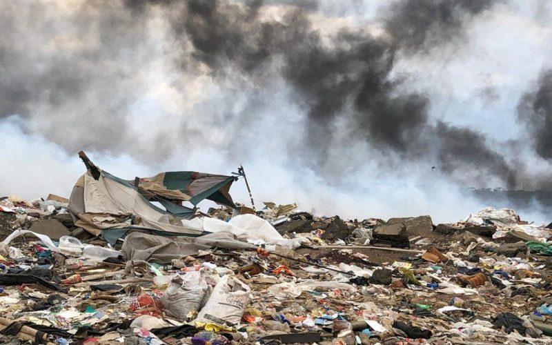 Schools threaten legal action over landfill
