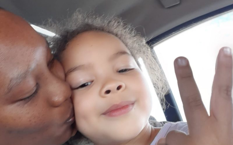 Help me get home to my sick child, <br> pleads SA mom stuck in Angola