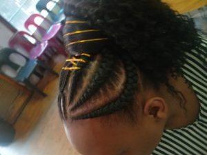 hair lockdown
