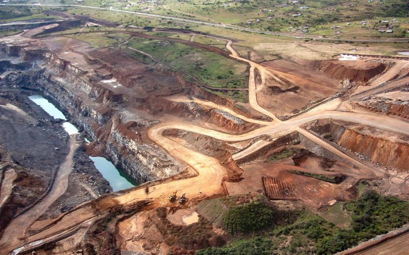 High stakes at Somkhele: Mine relocation row puts lives on the line