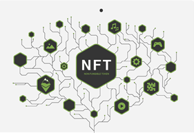 Non-fungible tokens